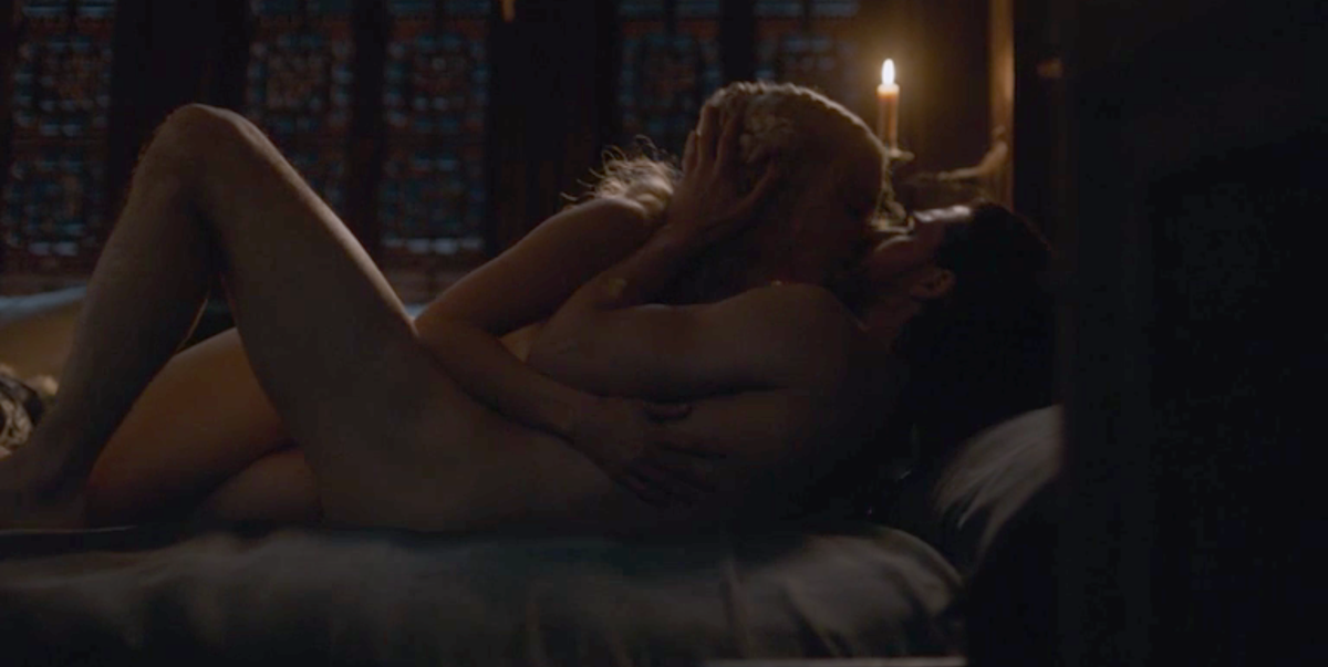 Naked thrones game of The 20+