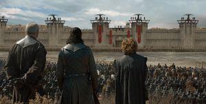 Game of Thrones season 8 King's Landing