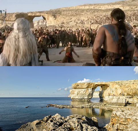Game of Thrones filming locations, game of thrones location, GoT, game of thrones