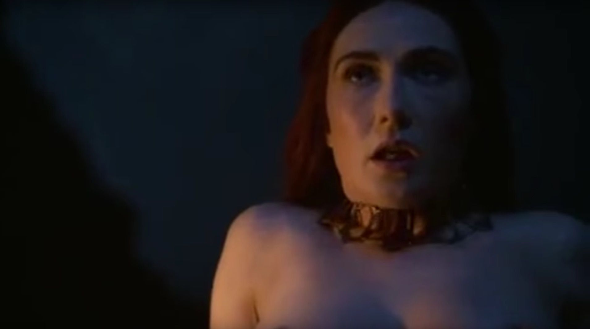 Argentinian porn girl model