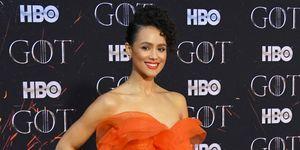Game of Thrones, Season 8 premiere, Nathalie Emmanuel