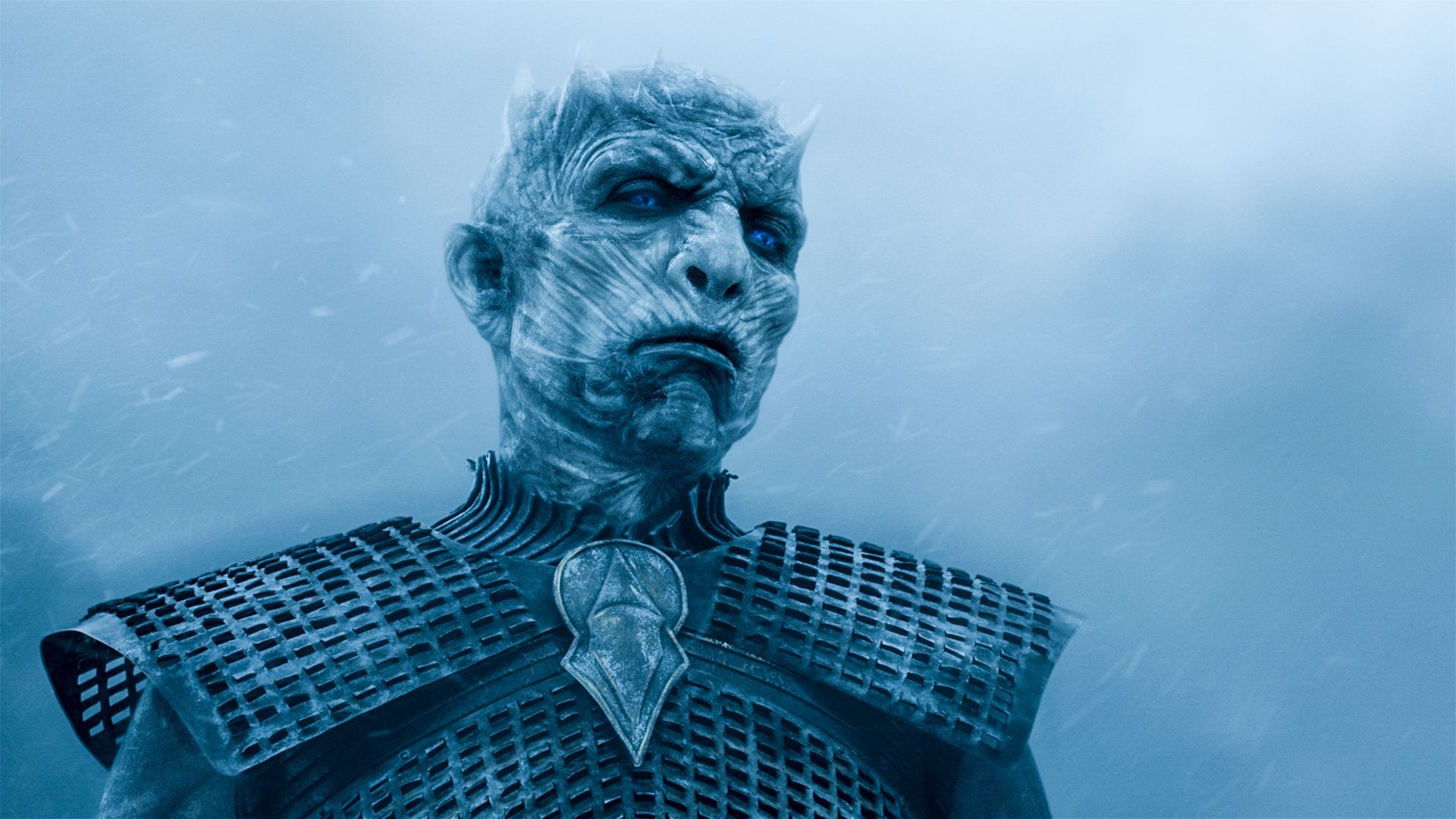 The Actor Who Plays Game Of Thrones' Night King Is Pretty Damn Hot IRL