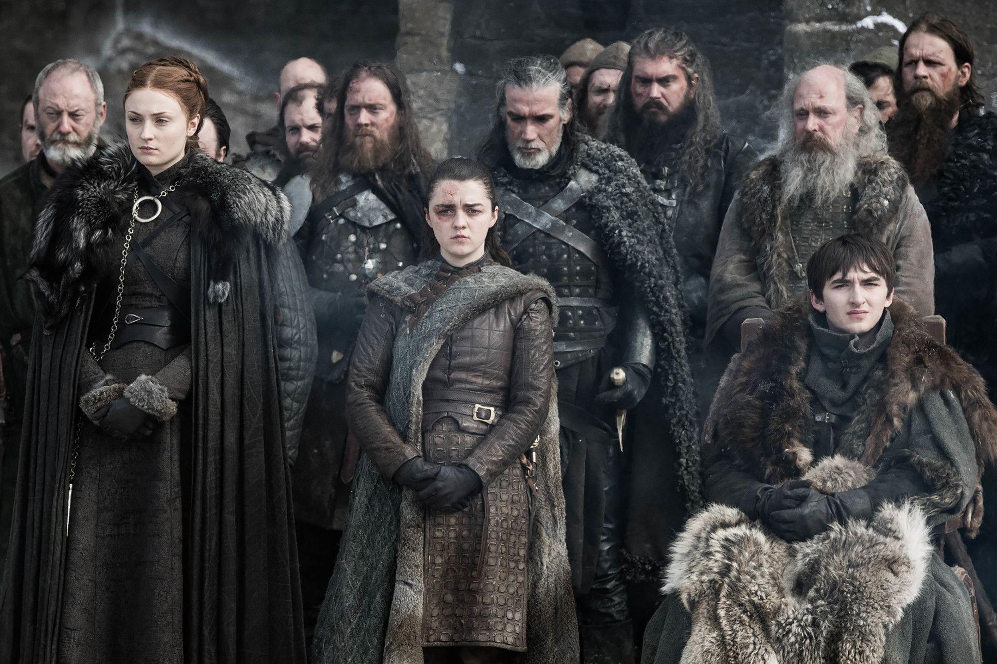Il pagellone finale di Game of Thrones