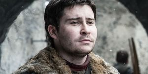 Podrick (Daniel Portman) in Game of Thrones