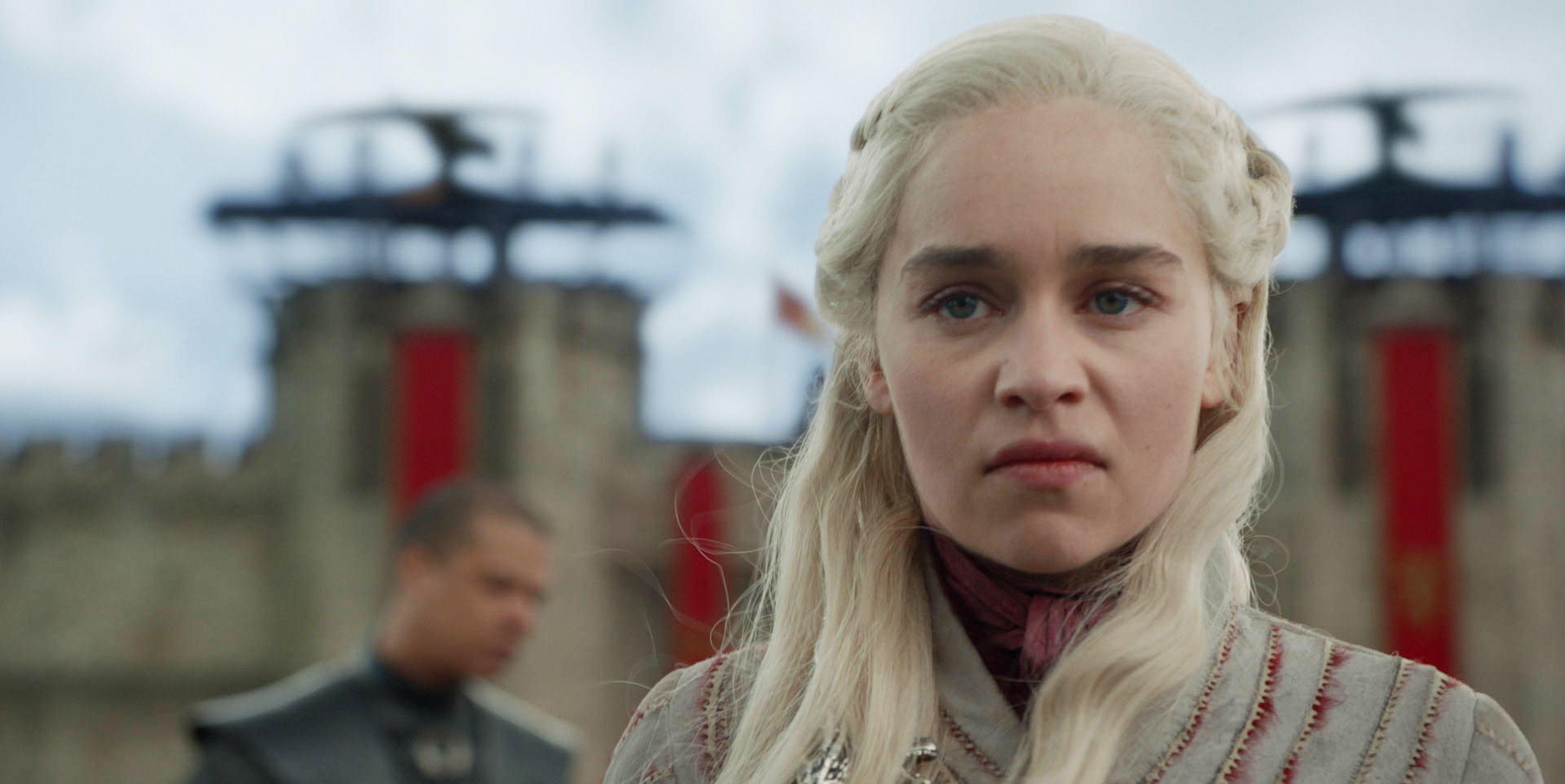 Game of Thrones, Season 8, Episode 4, Daenerys,