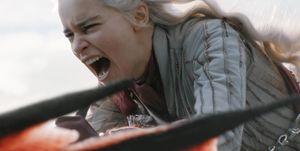 Game of Thrones, Season 8, Episode 4, Drogon, Daenerys