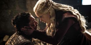 Game of Thrones, Season 8, Episode 4, Jon Snow, Daenerys