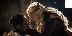 Game of Thrones, Season 8, Episode 4, Jon Snow, Daenerys
