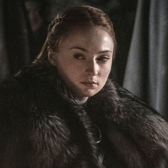 Game of Thrones' Sophie Turner defends Sansa's controversial line about abuse
