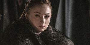 Game of Thrones season 8, episode 3: Sansa Stark