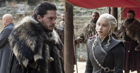 12 Theories to Know for 'Game of Thrones' Season 8