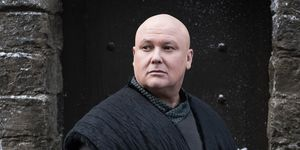 Game of Thrones, Season 8, Conleth Hill, Varys