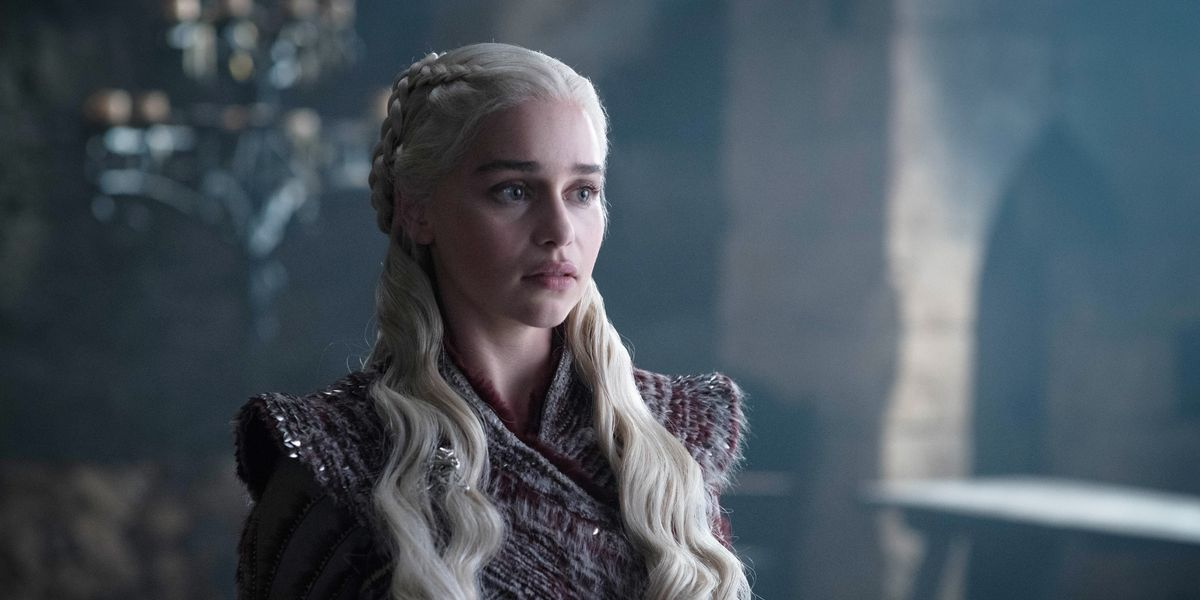 Game of Thrones season 8 fan theory says Daenerys will betray Jon Snow and team with Night King