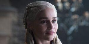 Game of Thrones, Season 8, Emilia Clarke, Daenerys Targaryen