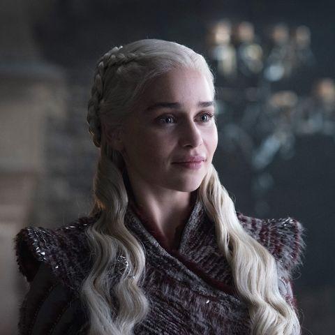 Game of Thrones, Stagione 8, Emilia Clarke, Daenerys Targaryen