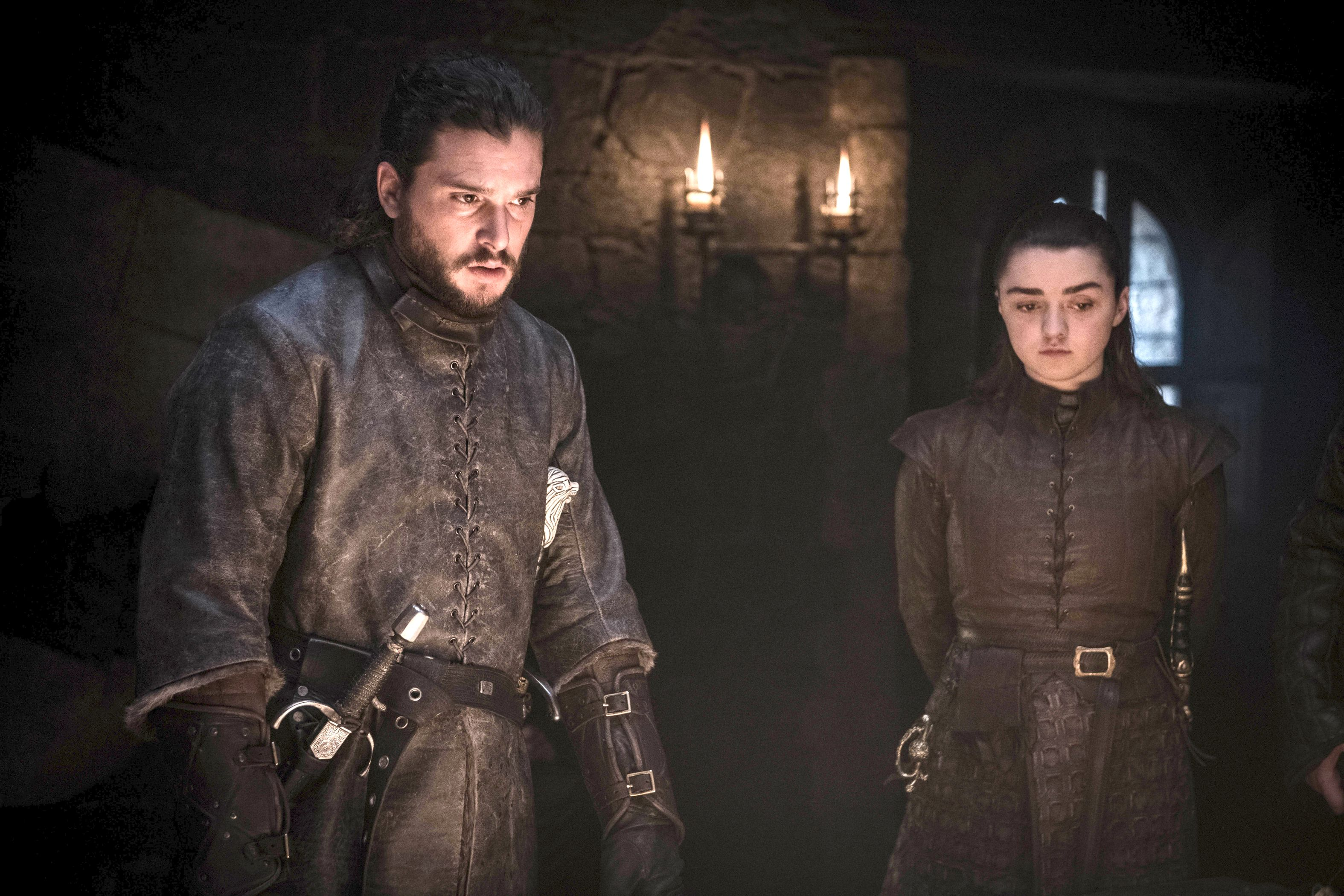 Game of Thrones Is Fully Prepared to Kill Everyone