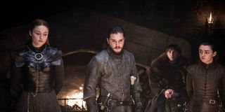 Game Of Thrones Season 8 News Spoilers Theories And More