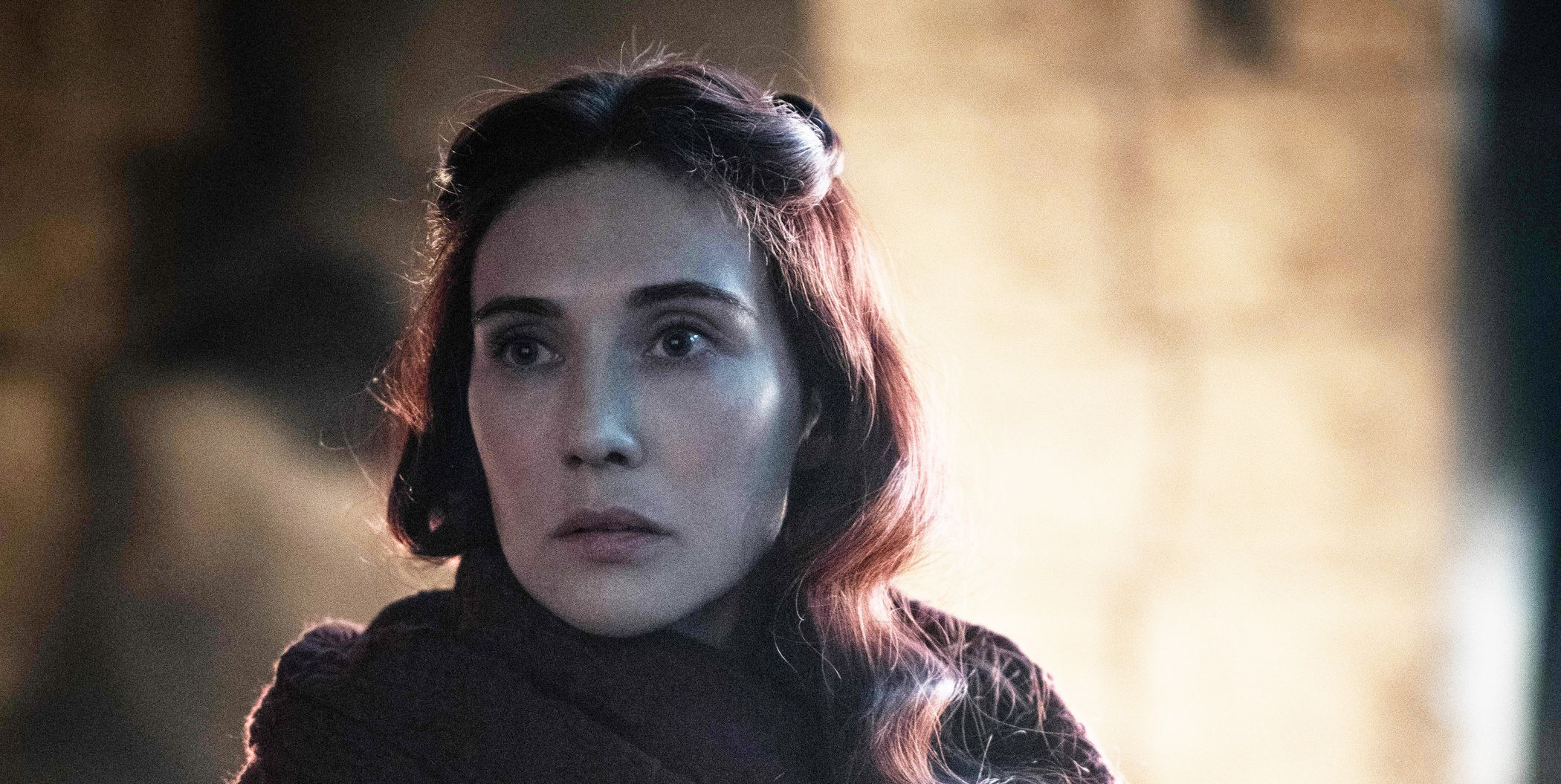 Game of Thrones, Season 8, Episode 3, Red Woman, Melisandre,
