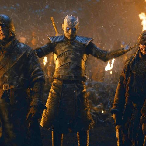 game of thrones night king not dead