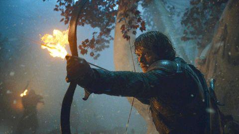 'Game of Thrones' season 8 premiere draws 17.4 million ...