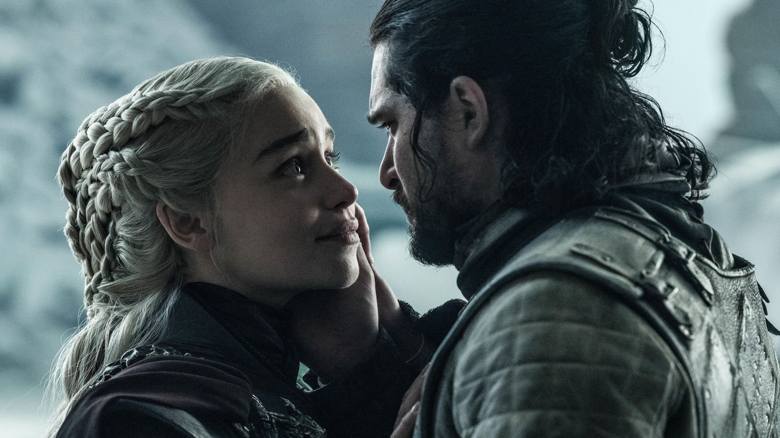 The 'Game Of Thrones' Showrunners Are Just As Surprised By Emmy Nods As You Are