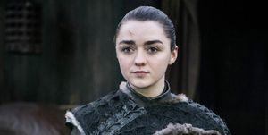 Game of Thrones season 8 finale