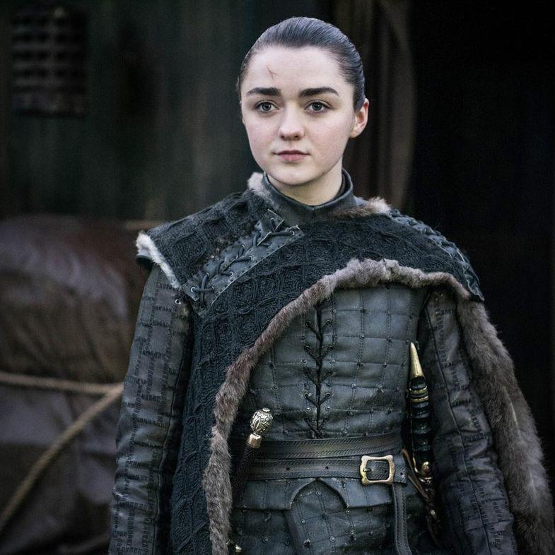 Game of Thrones star Maisie Williams reveals her biggest final season regret