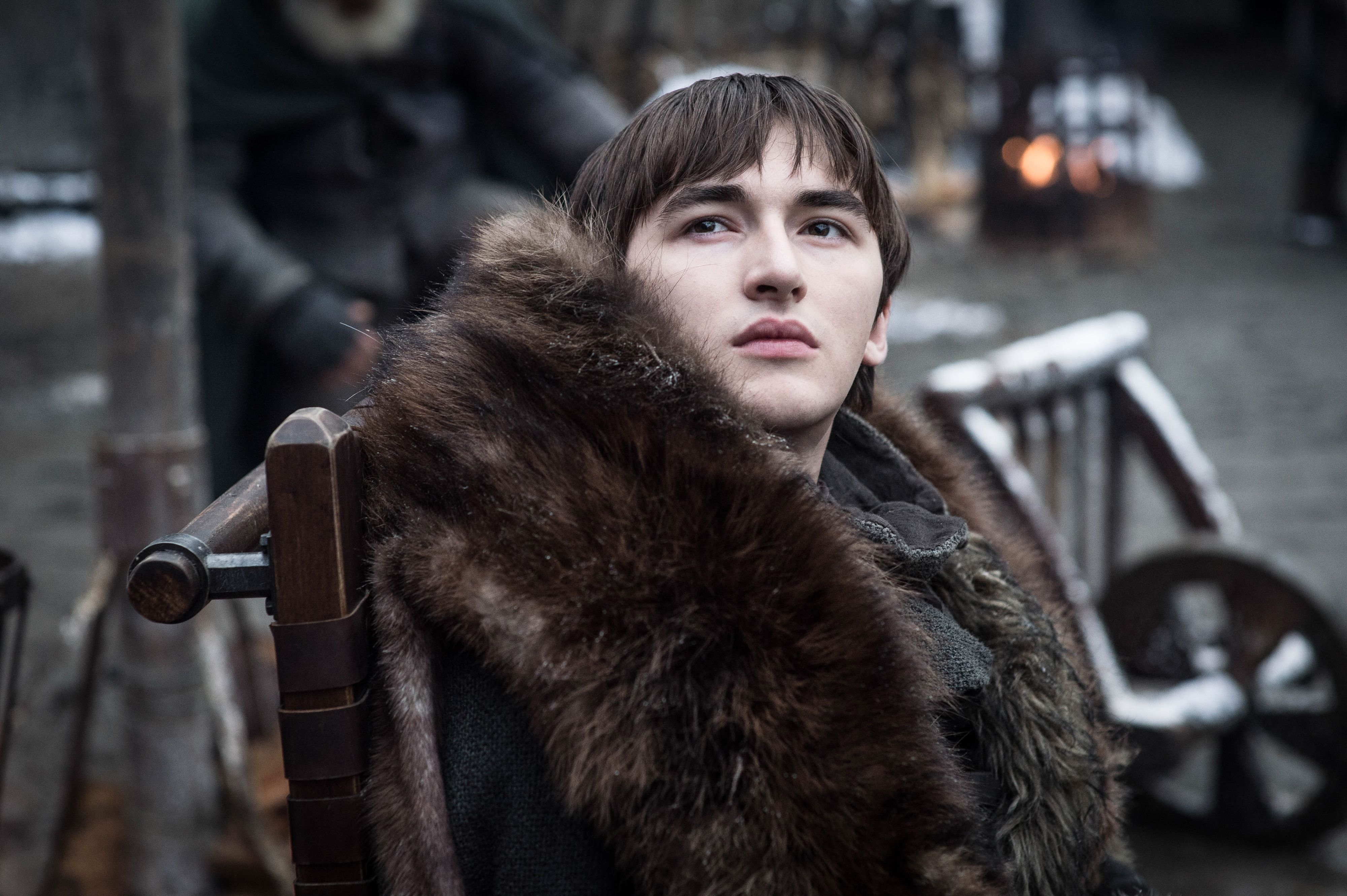 What's Bran Stark's Deal? These 'Game of Thrones' Fan Theories Might Shed Some Light.