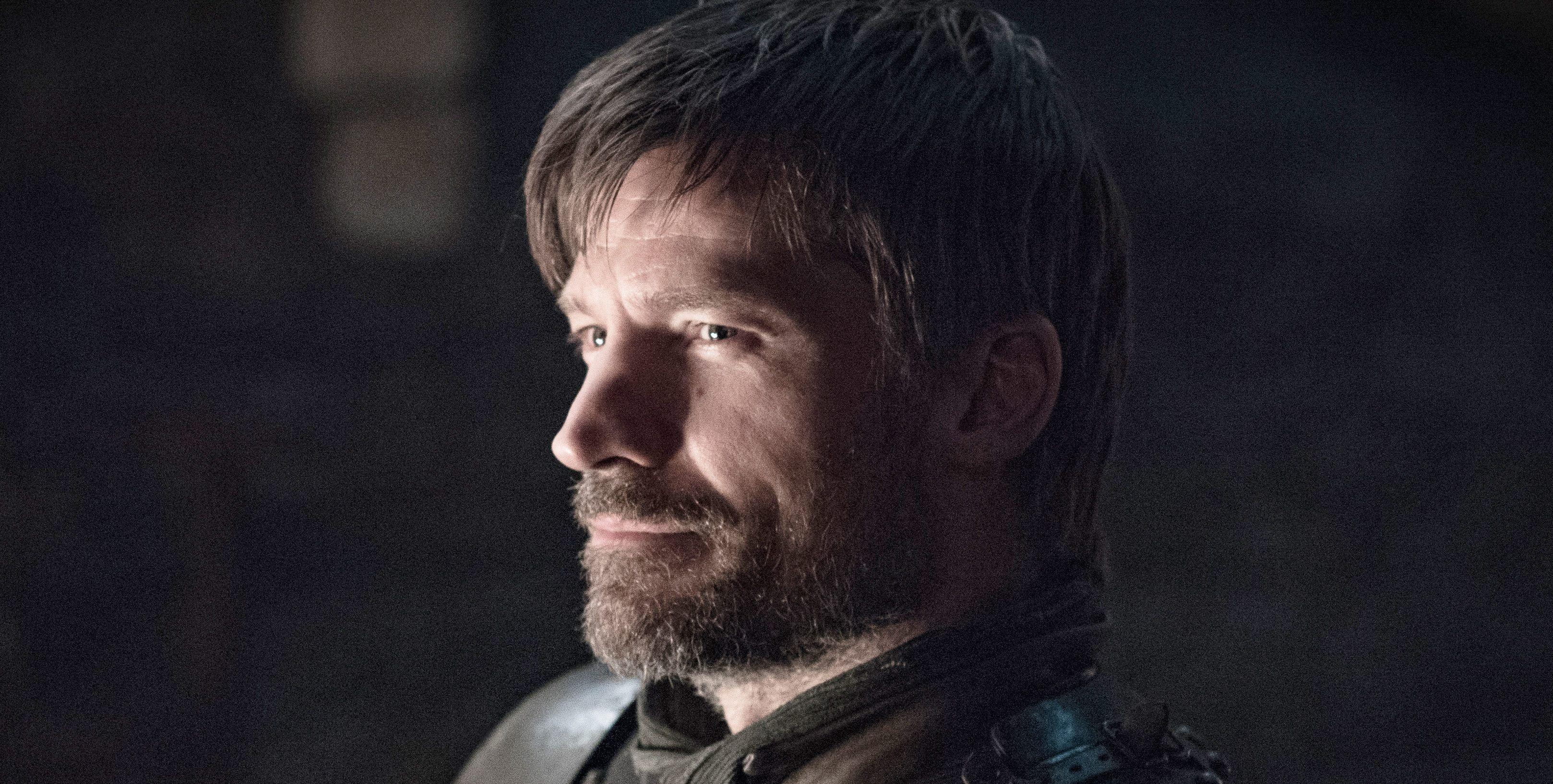 Game of Thrones, Season 8, Jaime Lannister, Nikolaj Coster-Waldau