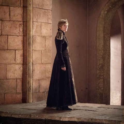 Game of Thrones, Season 8, Lena Headey, Cersei Lannister