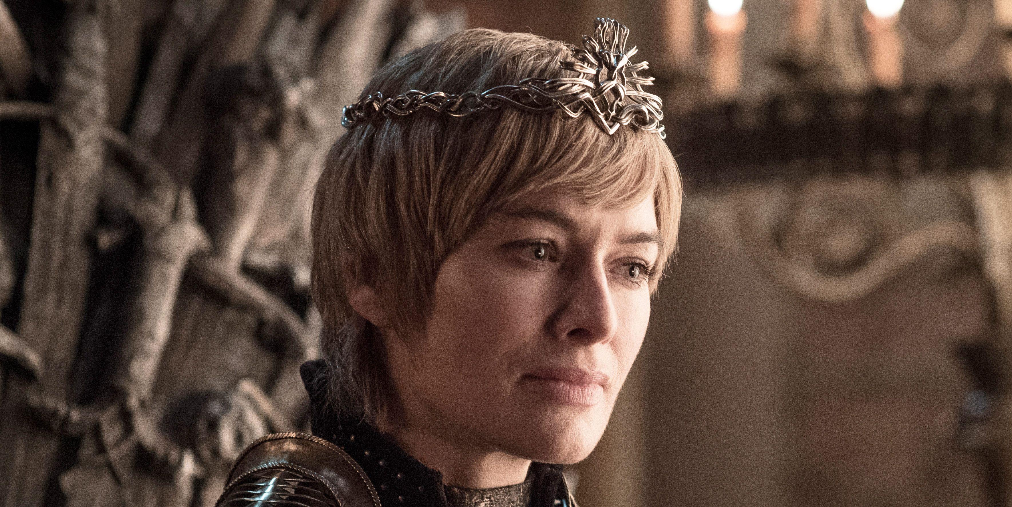 Game of Thrones, Season 8, Lena Headey, Cersei Lannister