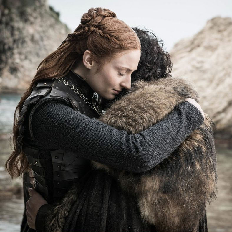 Game of Thrones star Sophie Turner unveils all-new look now that the show has ended