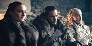 Game of Thrones seizoen 8