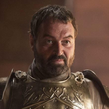 Game of Thrones Star was Banned from Auditioning for New Show Because of the HBO Hit