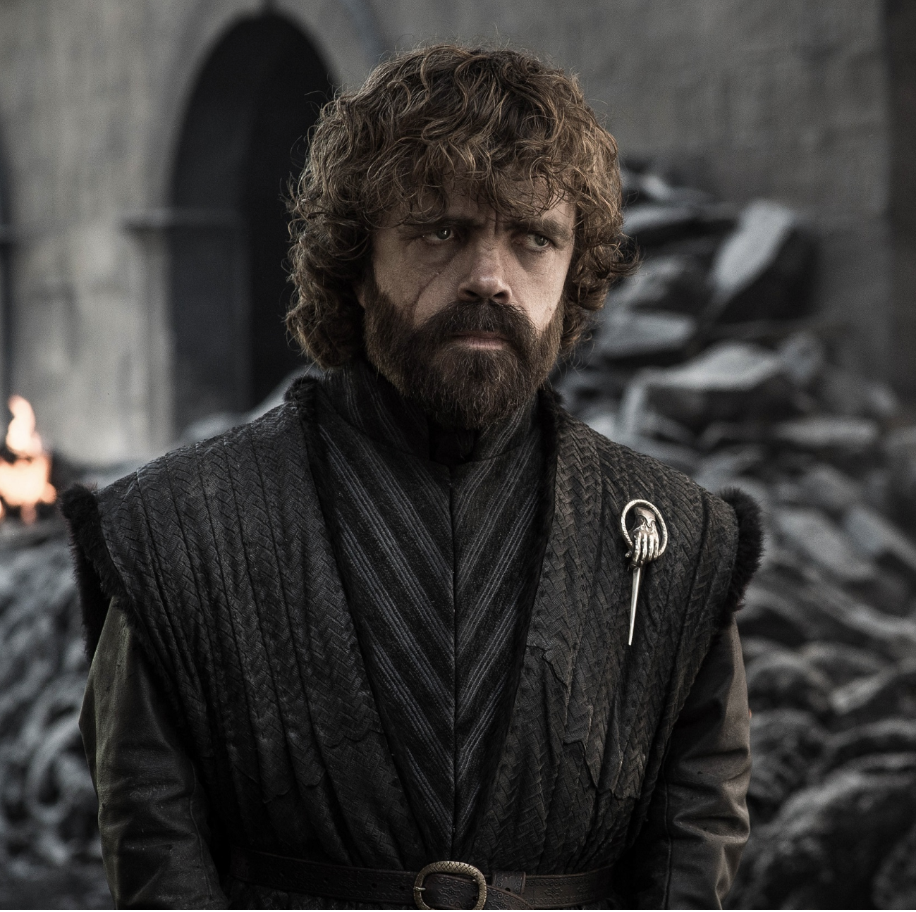 Game of Thrones' insane secrecy 'saw all cast, doubles and stunt people flown out for the finale'