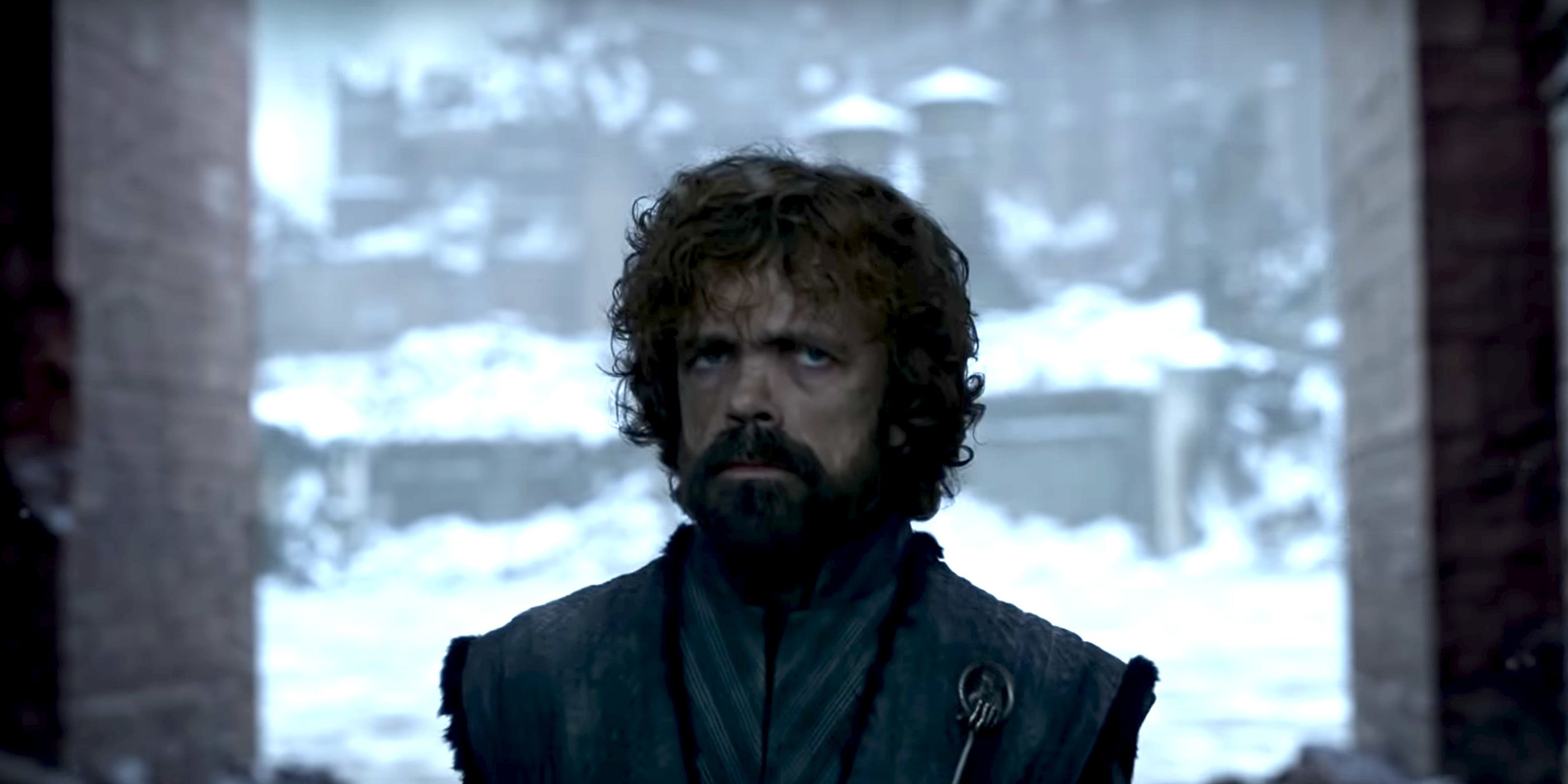 Game of Thrones season 8 episode 5: Tyrion (Peter Dinklage)
