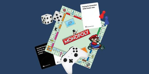 Games, Recreation, Card game,