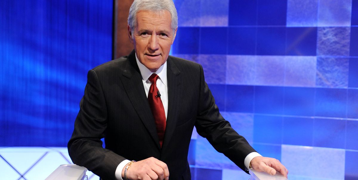 Celebrities React to the Death of 'Jeopardy!' Host Alex Trebek