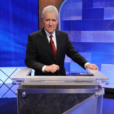 """Jeopardy!"" Million Dollar Celebrity Invitational  Tournament Show Taping"
