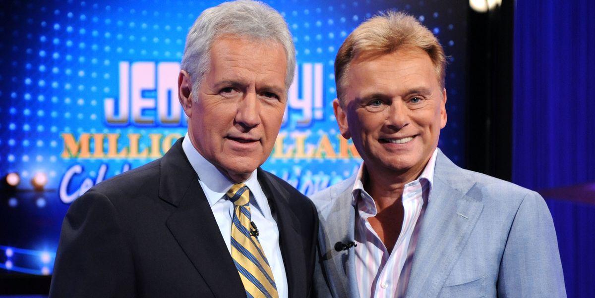 Jeopardy Host Alex Trebek S Pancreatic Cancer Diagnosis