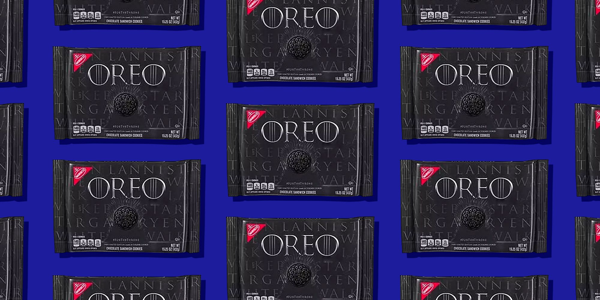 game of thrones oreos best 2019