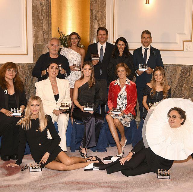 ganadores elle gourmet awards 2021