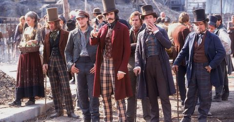 Gangs of New York 11-s