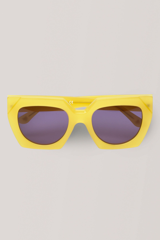Ganni sunglasses