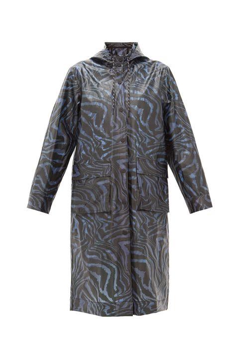 Best Waterproof Raincoats for Festivals