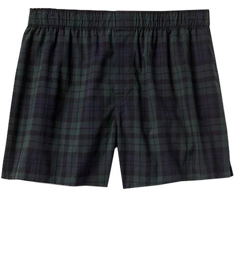 Clothing, Shorts, Plaid, Active shorts, board short, Pattern, Trunks, Bermuda shorts, Design, Sportswear,