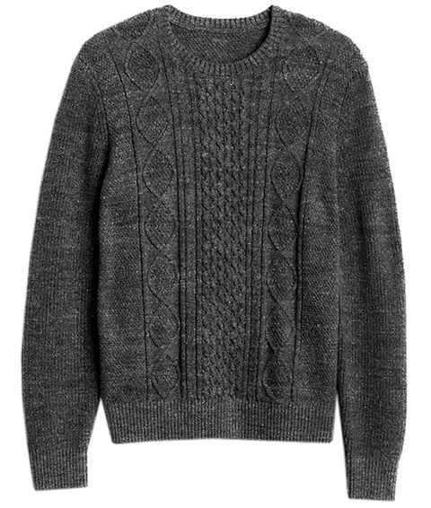 bb5faeb7c18622 20 Winter Sweaters Every Man Should Own 2018 - Best Men's Winter ...