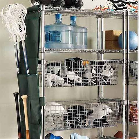 20 Garage Organization Ideas Storage Solutions And Tips For