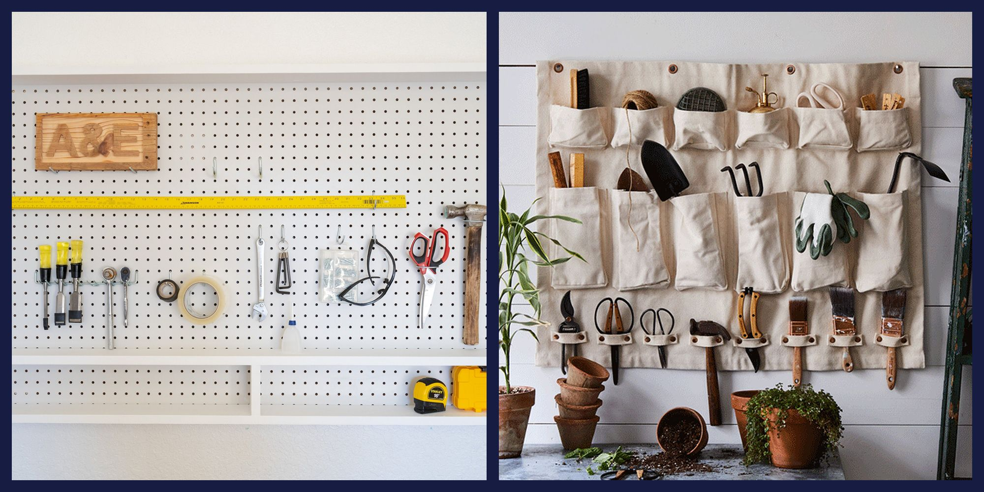 18 Best Garage Storage Ideas Brilliant Garage Organization Tips