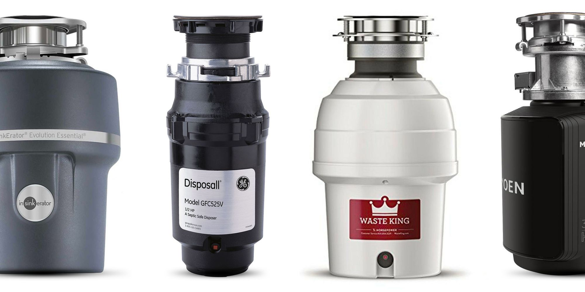 Best Garbage Disposals 2019 Sink Disposal Reviews